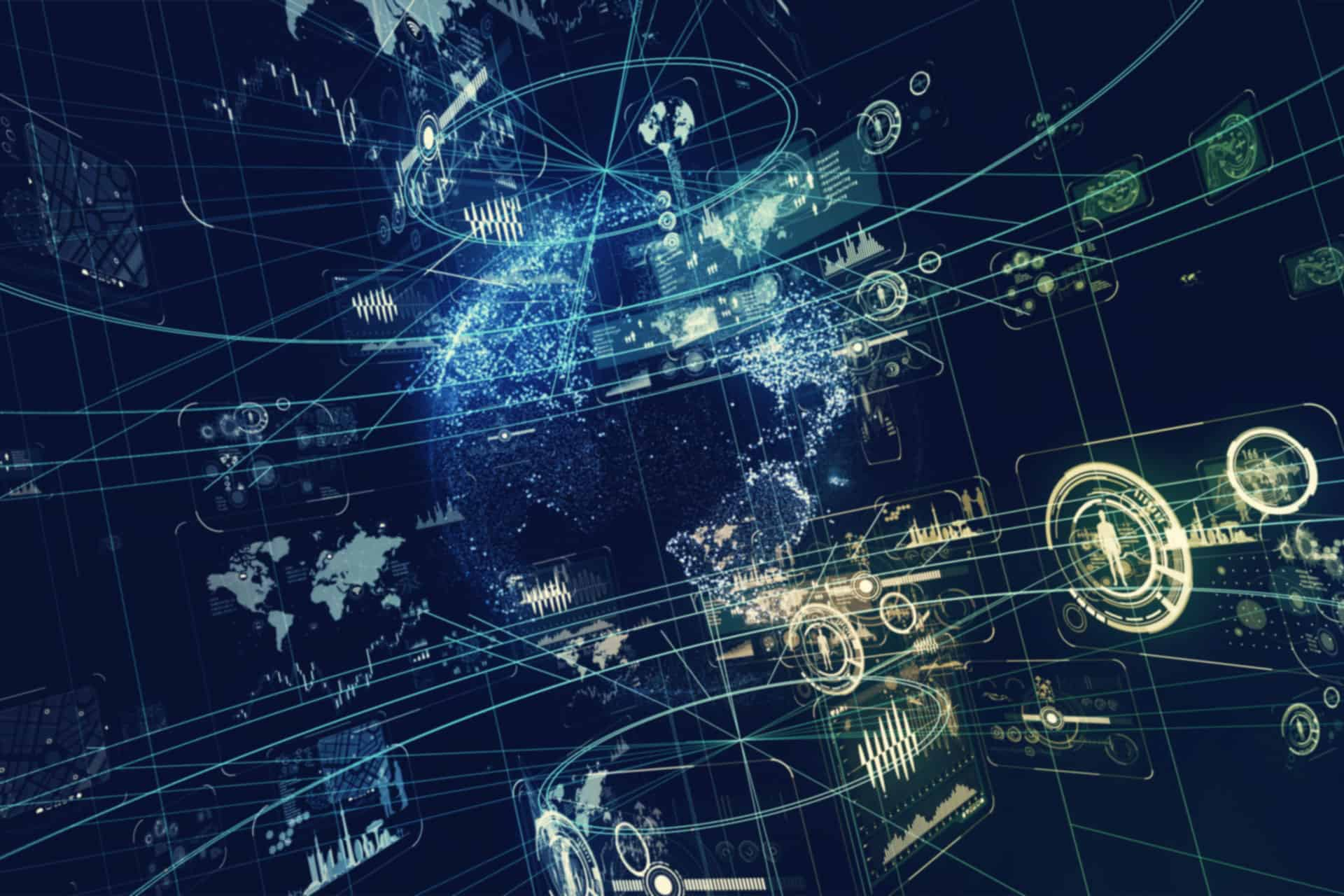 How Will Artificial Intelligence Improve the Global Logistics Industry?